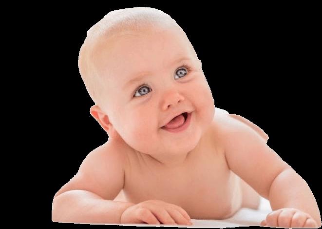 Μωρό εξωσωματικής