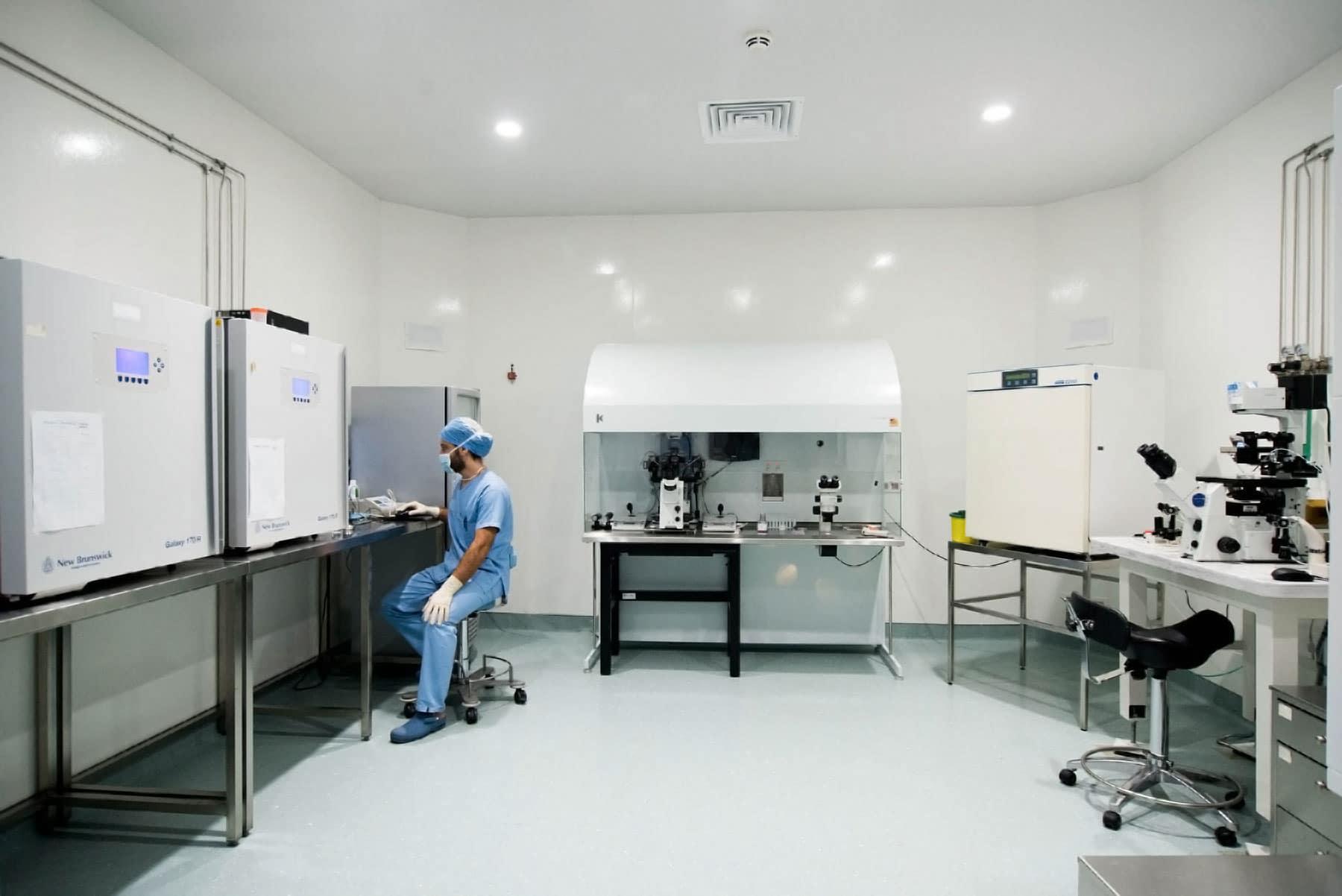 Κλινικό Εργαστήριο